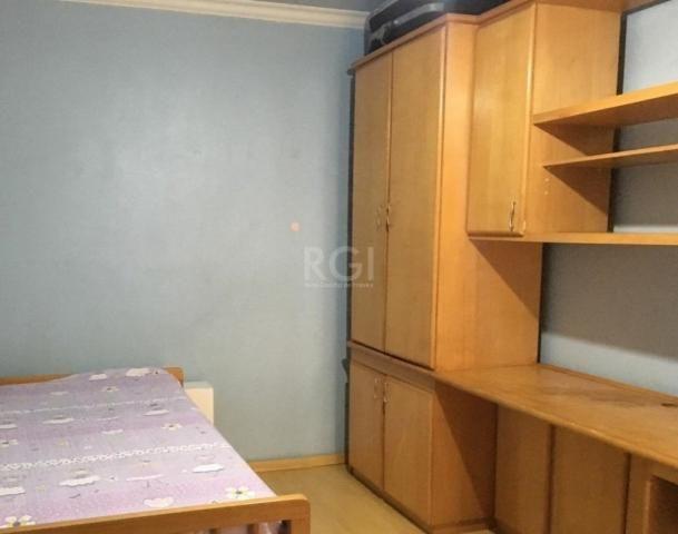 Casa à venda com 5 dormitórios em São sebastião, Porto alegre cod:BT10083 - Foto 12