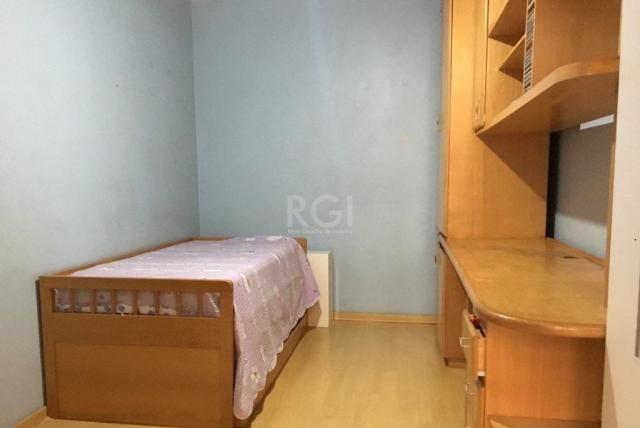 Casa à venda com 5 dormitórios em São sebastião, Porto alegre cod:BT10083 - Foto 14