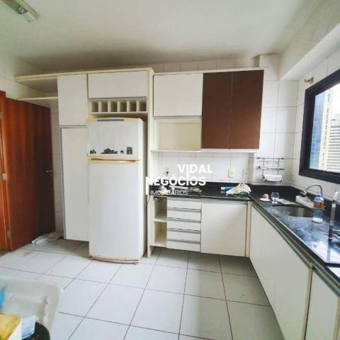 Apartamento no Ed. Venetia - Reduto - Belém/PA - Foto 11