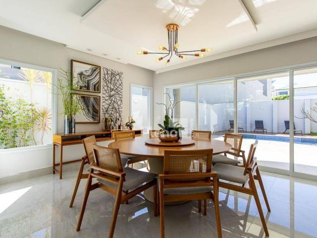 Casa com 4 dormitórios à venda, 283 m² por R$ 1.850.000,00 - Swiss Park - Campinas/SP - Foto 7