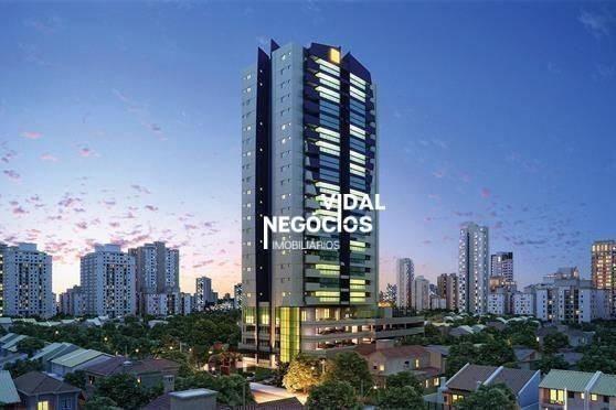 Apartamento no Torre Santoro - São Brás - Belém/PA