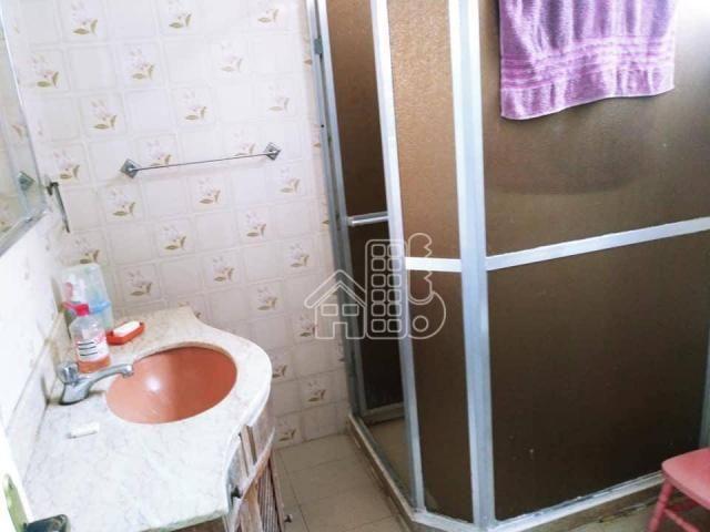 Apartamento com 3 dormitórios à venda, 110 m² por R$ 590.000,00 - São Francisco - Niterói/ - Foto 9