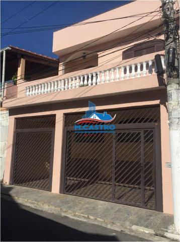 LINDO SOBRADO: 06 Dorms - 04 Banheiros - Shopping Interlagos ao lado - Foto 2