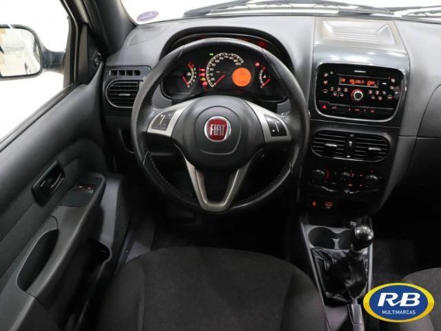 Fiat Strada FREEDOM CD - Foto 8