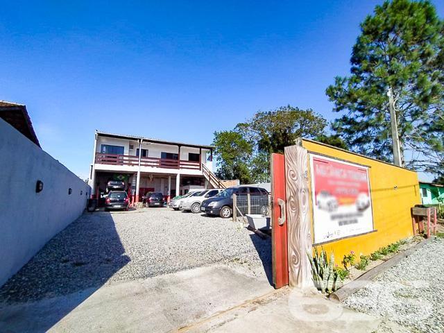 Casa à venda com 2 dormitórios em Centro, Balneário barra do sul cod:03015815 - Foto 2