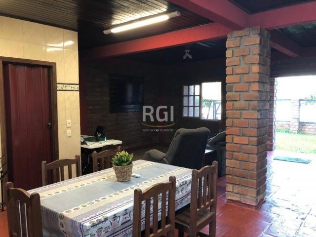 Casa à venda com 3 dormitórios em Ilha da pintada, Porto alegre cod:EL56354472 - Foto 8