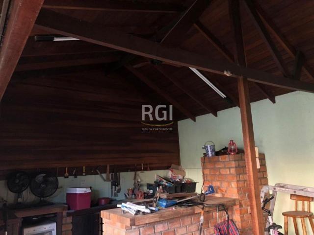 Casa à venda com 3 dormitórios em Ilha da pintada, Porto alegre cod:EL56354472 - Foto 4