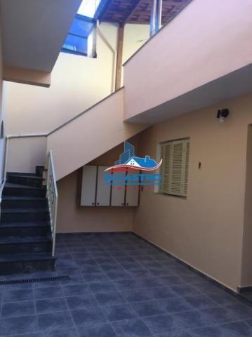 LINDO SOBRADO: 06 Dorms - 04 Banheiros - Shopping Interlagos ao lado - Foto 20