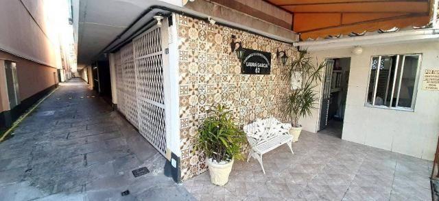 Casa condomínio fechado , com 2 dormitórios e vaga à venda, 95 m² por R$ 420.000 - Tijuca