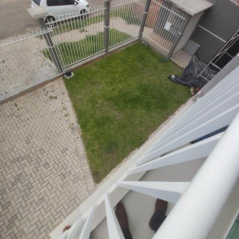 // Apartamento de Novo, 02Quartos,sacada, vaga coberta, 5min term Fazendinha  - Foto 2
