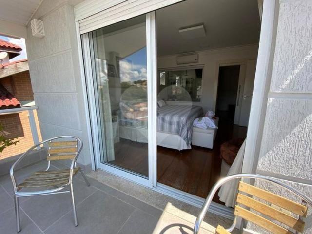 Casa de condomínio à venda com 3 dormitórios em Horto, São paulo cod:170-IM485452 - Foto 3