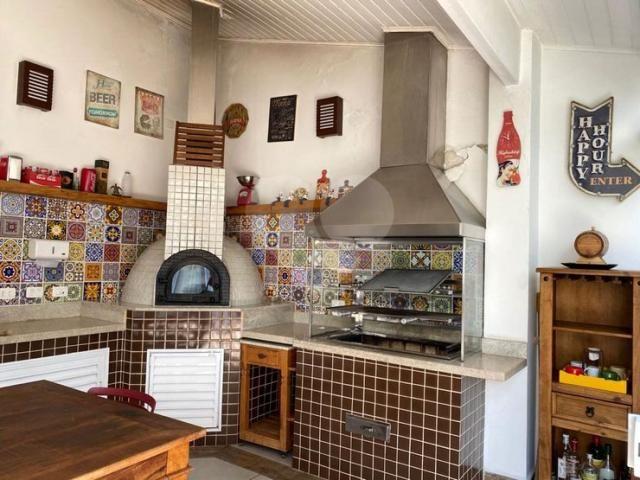 Casa de condomínio à venda com 3 dormitórios em Horto, São paulo cod:170-IM485452 - Foto 8
