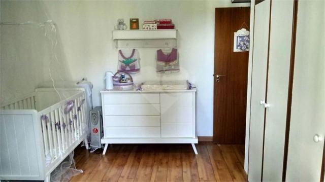 Apartamento à venda com 3 dormitórios em Vila leopoldina, São paulo cod:85-IM82007 - Foto 9