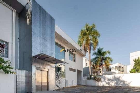 Casa para alugar, 779 m² por R$ 31.162,00/mês - Petrópolis - Porto Alegre/RS - Foto 8
