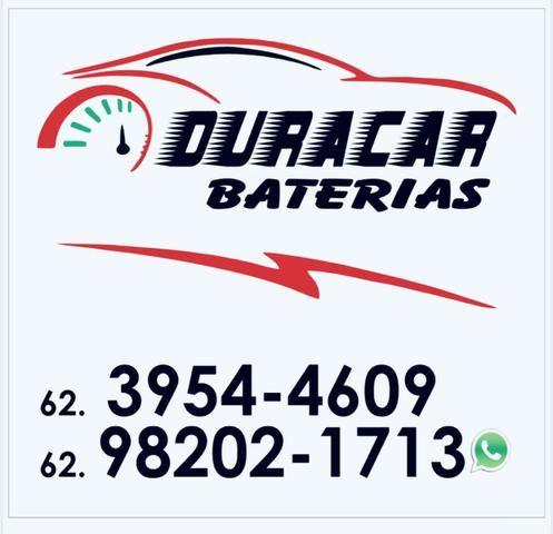 Baterias para seu veículo a Duracar tem o melhor preço - Foto 2