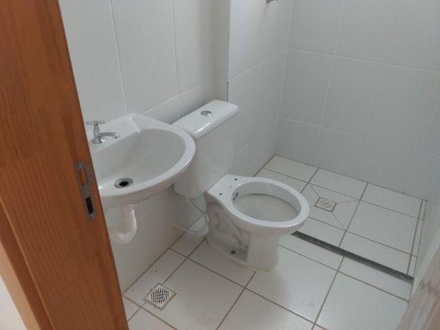 Vendo apartamento no Residencial Gran Rio - Goiânia - Foto 9
