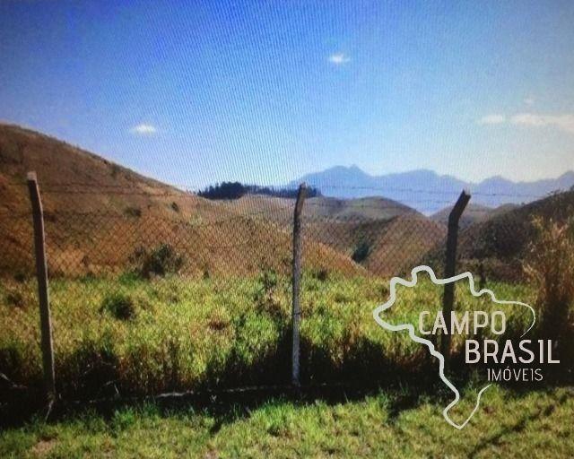 Campo Brasil Imóveis, realizando seu sonho rural! Fazenda de 100aq no Vale do Paraíba! - Foto 4