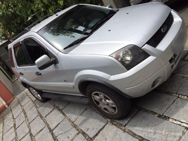 Ford Ecosport 4WD 2.0 Gasolina