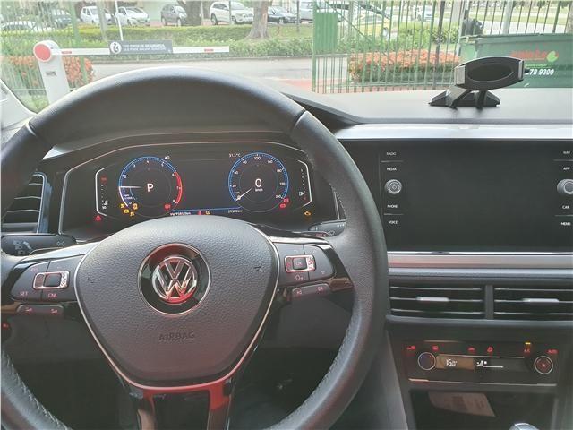 Volkswagen Polo 1.0 200 tsi highline automático - Foto 12