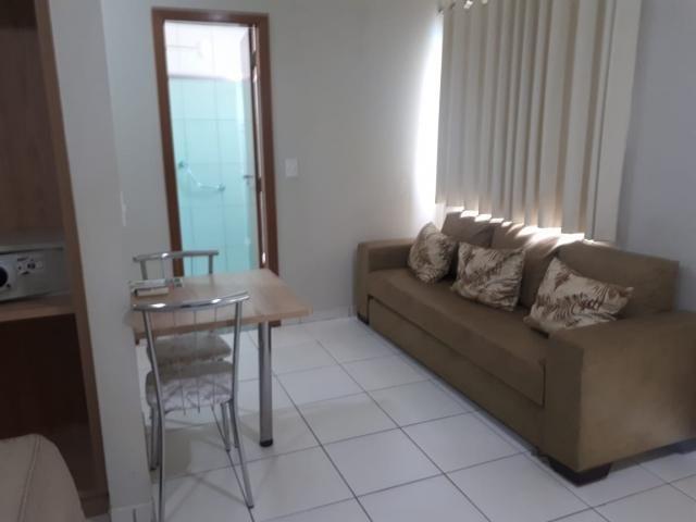Loft à venda com 1 dormitórios em Belvedere, Caldas novas cod:5885 - Foto 10