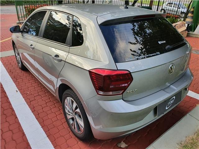 Volkswagen Polo 1.0 200 tsi highline automático - Foto 4
