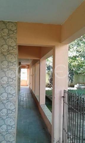 Chácara para alugar em Jardim boa vista, Hortolândia cod:CH007218 - Foto 15