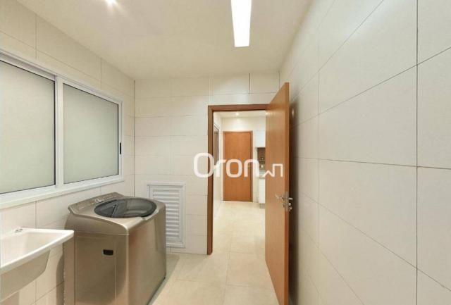 Apartamento à venda, 171 m² por R$ 1.092.000,00 - Setor Central - Goiânia/GO - Foto 13