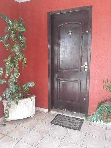 Vende-se casa com sobrado em birigui - sp - Foto 3