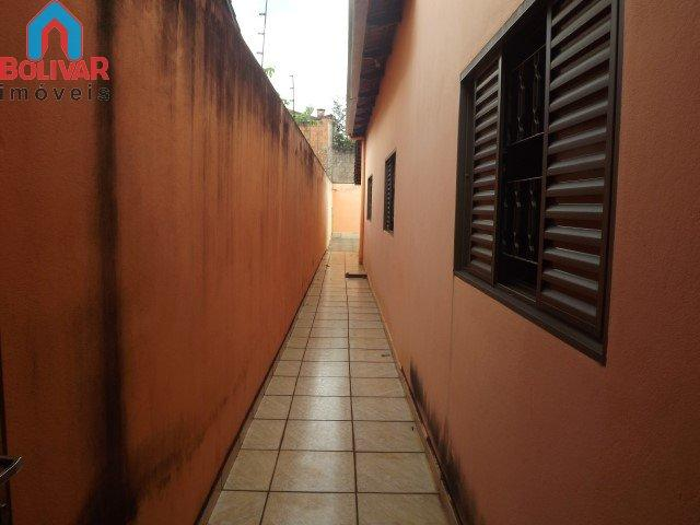 Casa, Setor Afonso Pena, Itumbiara-GO - Foto 11