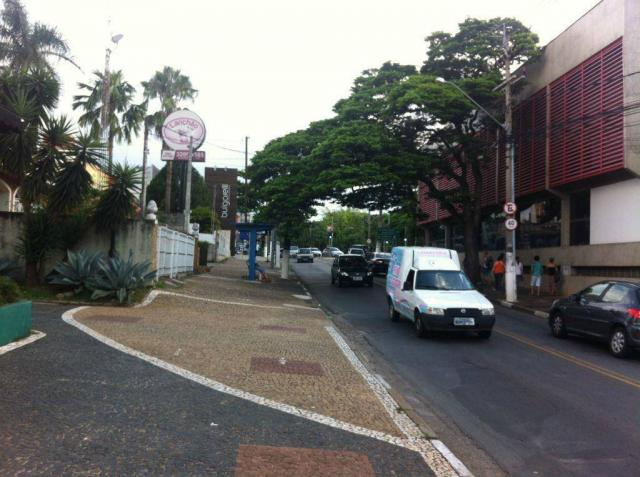 Excelente Terreno plano 1.000 m² comercial centro, Barão Geraldo, Campinas.