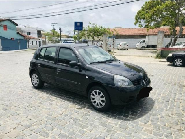 Renault Clio 1.0 Flex - Foto 2