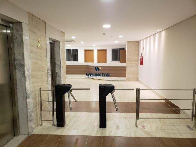 Sala Comercial no Centro. Edifício London Hotel e Offices - Foto 5