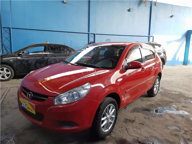 Jac J3 1.4 16v gasolina 4p manual - Foto 2