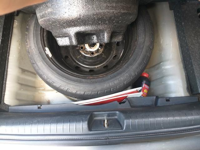 Vende-se Honda Civic Plaza LXS 09/10 1.8 Flex - Foto 17