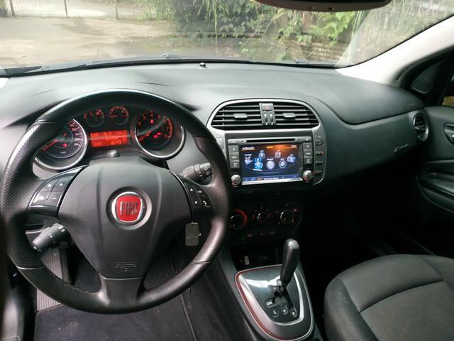 Fiat Bravo Wolverine 1.8 Dualogic - Foto 5