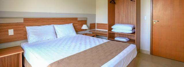 Caldas Novas 7 dias no Eco Resort Ilhas dos Lagos! Apenas R$ 800,00 Data: 12/04 a 16/04 - Foto 2
