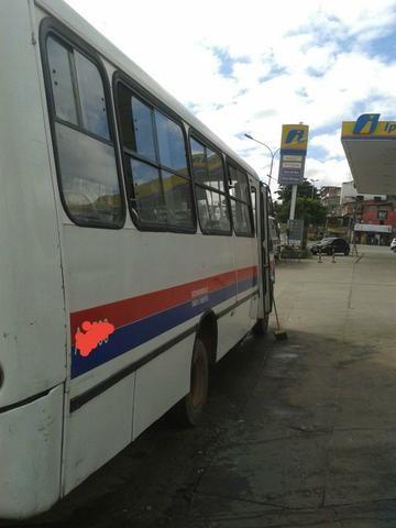 Micro-ônibus 2005 25.500,00 - Foto 3