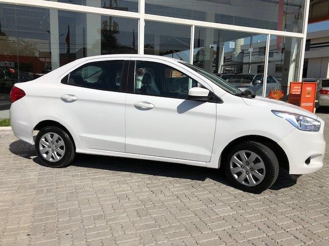 FORD KA + 2017/2018 1.0 TI-VCT FLEX SE MANUAL - Foto 5