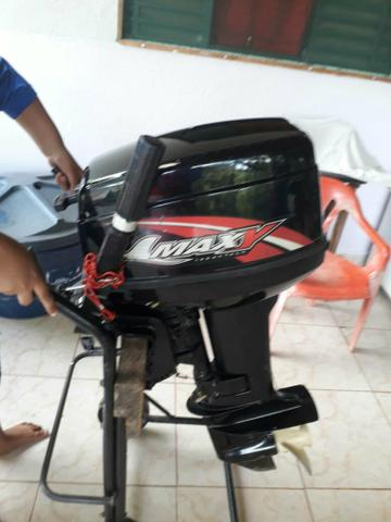 Vendo MOTOR DE POLPA com urgência