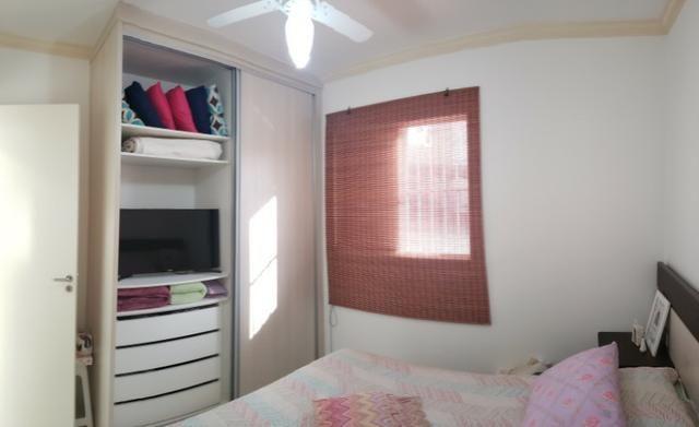 Lindo apartamento térreo no Residencial Santa Inês Coleginho - Foto 12