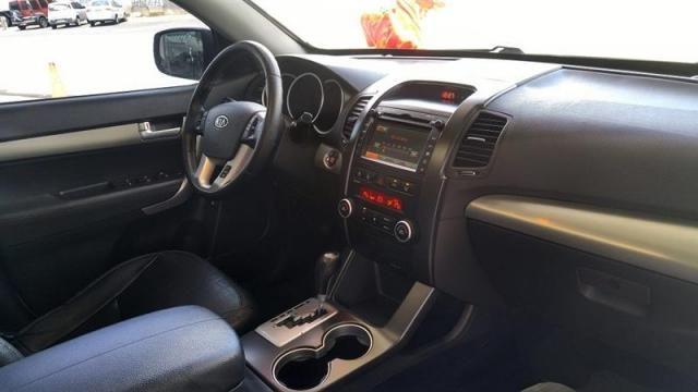 Sorento 3.5 V6 Ex 7l 4x4 Automática Gasolina 2013 - Foto 3