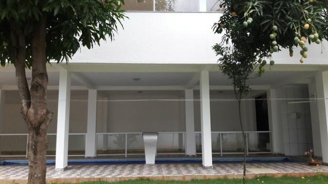 Sobrado com 12 quartos atrás do RESORT DIROMA, FIORI E JARDIM JAPONÊS .estilo pousadinha - Foto 18