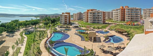 Caldas Novas 7 dias no Eco Resort Ilhas dos Lagos! Apenas R$ 800,00 Data: 12/04 a 16/04