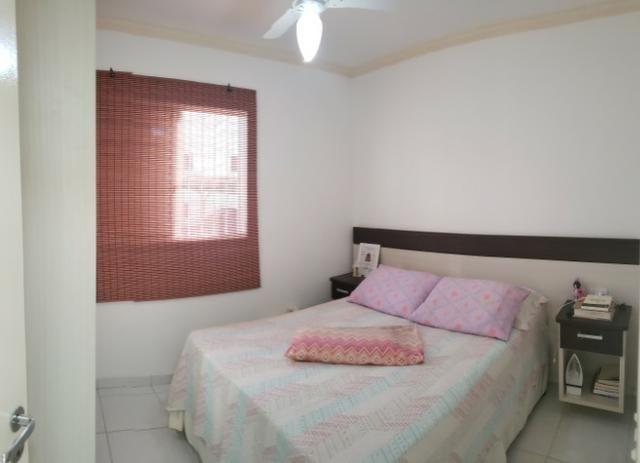 Lindo apartamento térreo no Residencial Santa Inês Coleginho - Foto 11