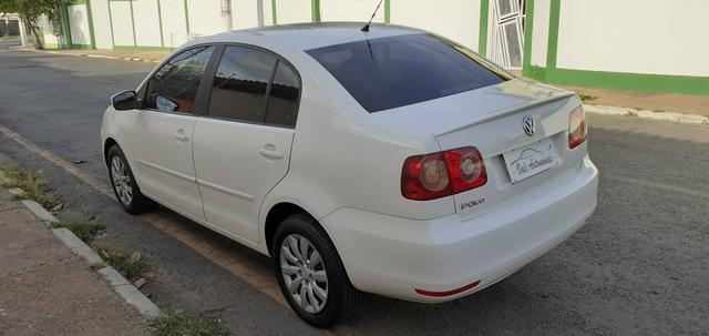 Polo sedan 1.6 2011/12 - Foto 6