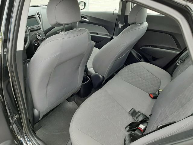 HB20 S 1.6 Automático 2018 - Foto 9