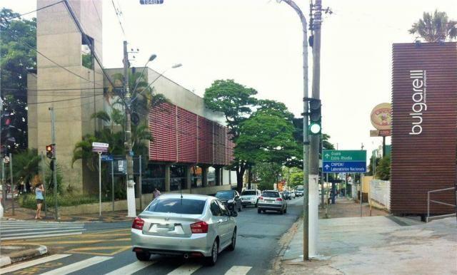 Excelente Terreno plano 1.000 m² comercial centro, Barão Geraldo, Campinas. - Foto 2