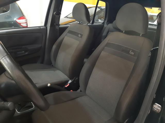 VW- FOX Black 1.0 2012 - Foto 9