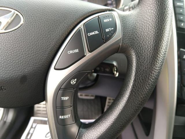 HYUNDAI I30 1.8 MPI 16V GASOLINA 4P AUTOMATICO 2015 - Foto 13