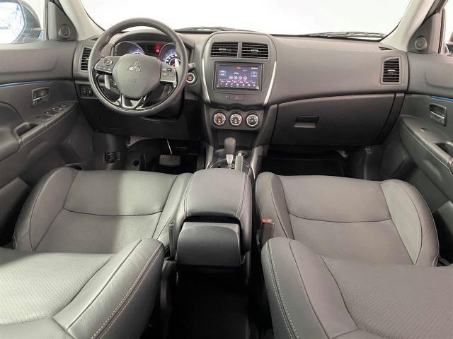 ASX 2018/2018 2.0 AWD 16V FLEX 4P AUTOMÁTICO - Foto 18
